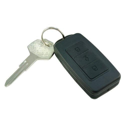 Covert Audio Keychain Recorder - Recording Keychain