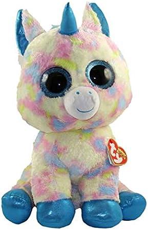 Blitz Unicorn TY Beanie Boo Soft Toy