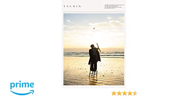 Taemin: Japanese Limited Edition