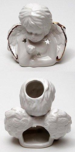 Angel Porcelain Scented Oil Burner