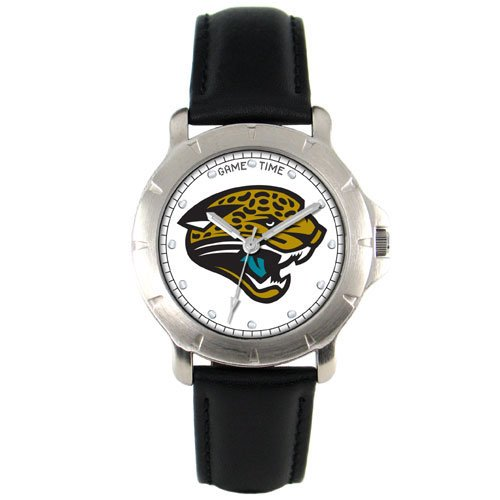 Nfl Womens Player Series Watch - Jacksonville Jaguars Player Series Watch