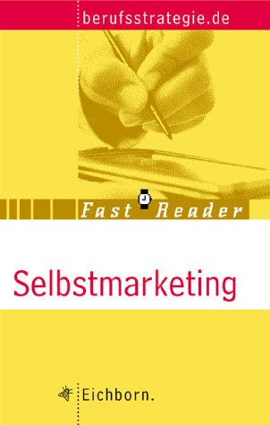 Selbstmarketing: Fast Reader