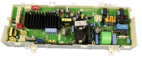 LG Electronics EBR67466109 Washing Machine Main PCB Assembly