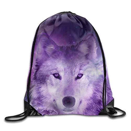 04fad075651 Drawstring Bag Gym Bag Travel Backpack, Wave Sun, Gym Mens W