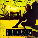Sting: Ten Summoner's Tales (Audio CD)