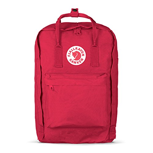 Fjallraven- Kanken 15 inches, Plum by Fjallraven
