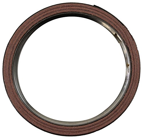 Genuine Exhaust - Genuine Toyota 90080-43036 Exhaust Pipe Gasket