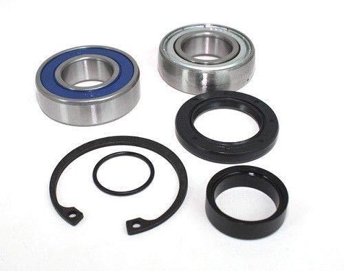 (Chain Case Bearing Seal Kit Drive Shaft for Polaris IQ Shift 600 2009 2010 2011 2012)