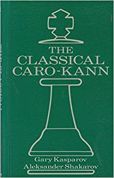 Book The Classical Caro-Kann: Caro-Kann : Classical 4...of 5