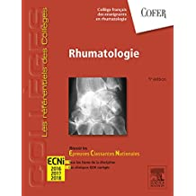 Rhumatologie (CAMPUS): Réussir les ECNi (French Edition)