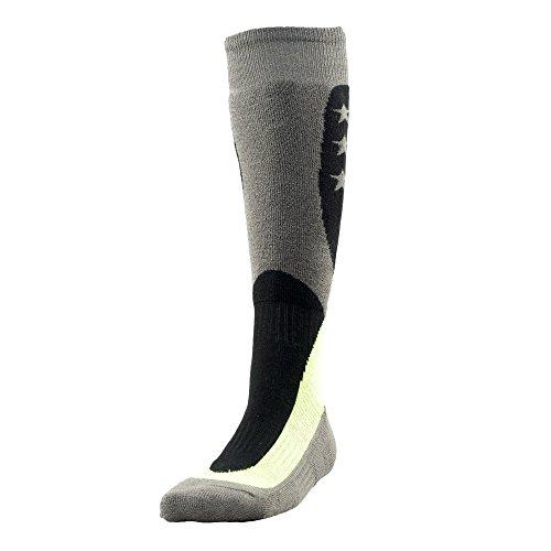 Spyder Boys Flag Socks