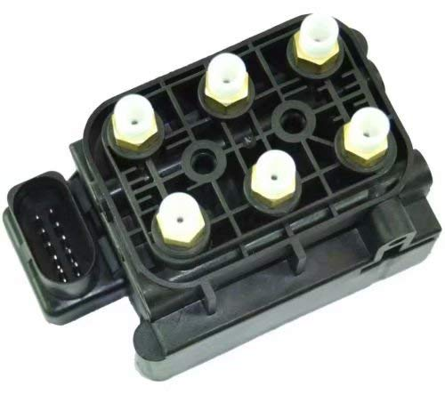 EMIAOTO AIR Suspension Solenoid Valve for Audi A6, A6 ALLROAD, ALLROAD, 4154031060 by EMIAOTO (Image #3)