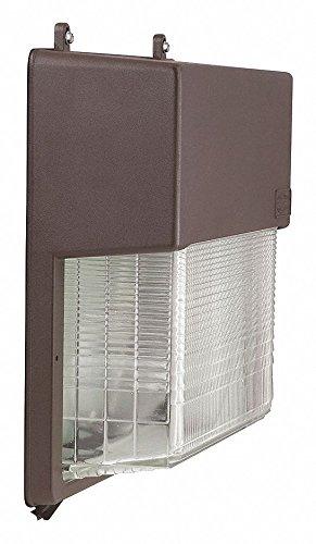 14-7/8'' x 8'' x 15'' Aluminum/Glass Replacement Lens/Door, Bronze by HUBBELL LIGHTING - OUTDOOR