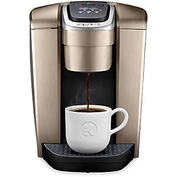 Keurig K200 Plus Single-Serve K-Cup Coffee Maker VIOLET PURPLE Refurbished K250