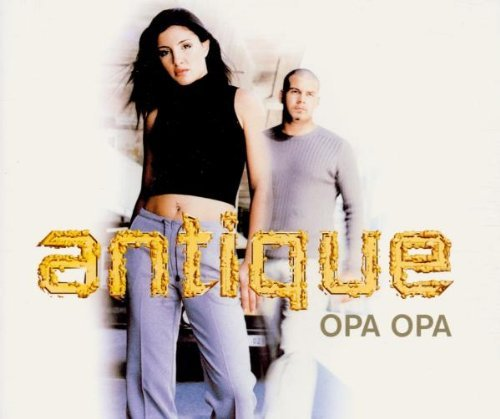Antique - Opa Opa By Antique (2000-07-03) - Zortam Music