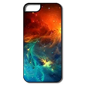 For Iphone 6Plus 5.5Inch Case Cover Stars Galaxies Covers For Iphone 6Plus 5.5Inch Case Cover White/black Hard Plastic