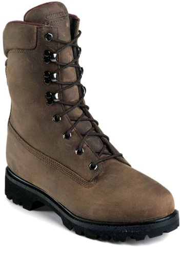 Chippewa Hombres 24962 Bay Apache W / P Insulated Plain Toe