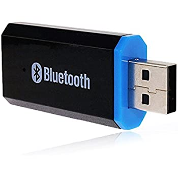 Amazon.com: QOFOWIN USB Bluetooth Receiver
