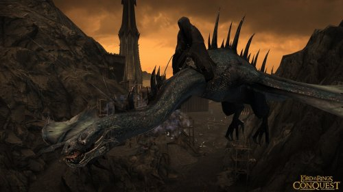 lord of the rings conquest pc download buy