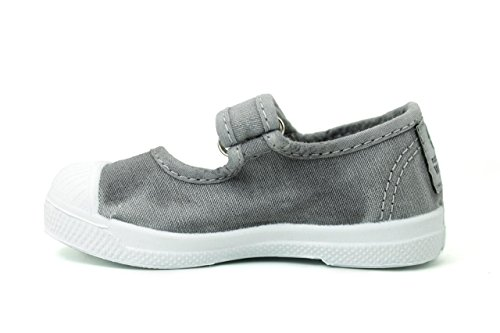 Natural World 476E - Modello VEGANO GRIS ENZI
