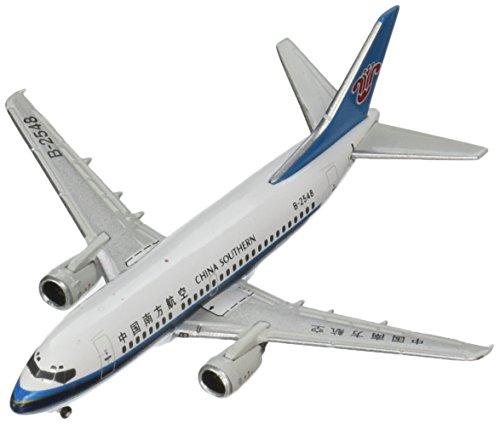 Gemini Jets China Southern B737-500 1:400 Scale