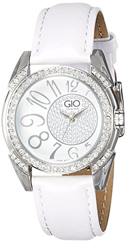 Gio Collection Analog Women #39;s Watch G0041