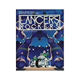 Lancer's Rockers, Jonathan Frater and Jeffrey Gomez, 0916211428