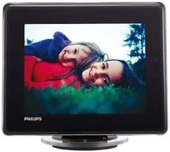 Philips SPH8008/10 Marco fotográfico Digital 20,3 cm (8
