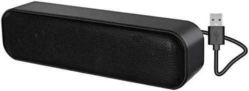 Soundbar Mini Usb Lautsprecher Computer Lautsprecher Für Pc Computer Laptop Notebook Tablet Plug And Play Audio Hifi
