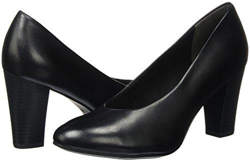 Escarpins Tamaris 22431 Noir black Femme UvAgOwA5q
