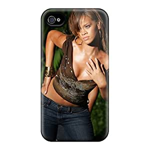 High Quality Mobile Covers For Iphone 6plus With Support Your Personal Customized Lifelike Rihanna Skin JoanneOickle