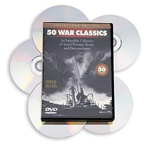 50 War Classics