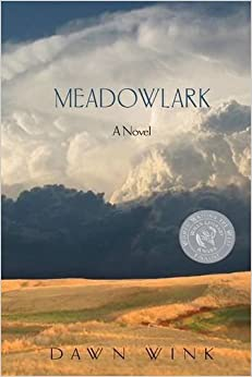 Book Meadowlark by Dawn Wink (2013-08-01)