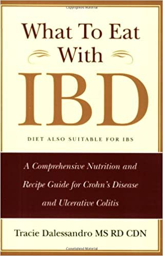 What to Eat with IBD: A Comprehensive Nutrition and Recipe