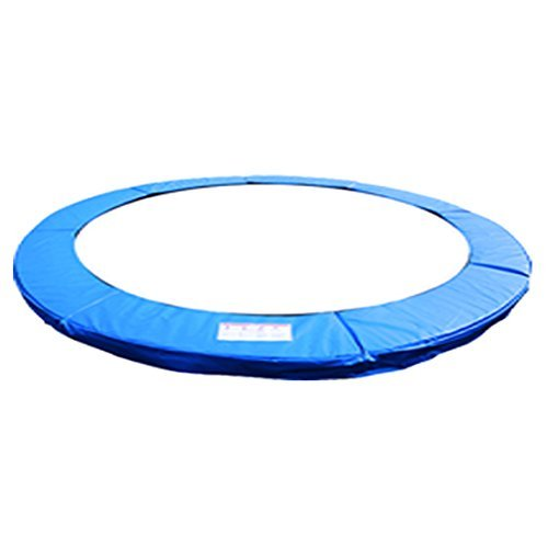 Greenbay 6ft 8ft 10ft 12ft 13ft 14ft Replacement Trampoline Surround Pad Foam Safety Guard Spring Cover Padding Pads