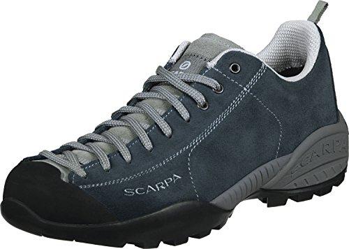 Azul hombre Zapatillas Scarpa Azul Scarpa para para hombre Zapatillas Scarpa CqwFnU