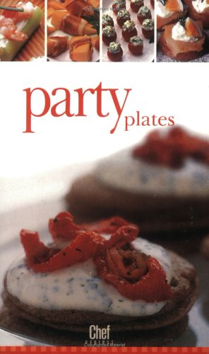 Chef Express: Party Plates