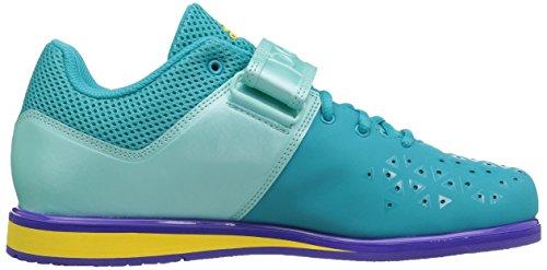 adidas Frauen Powerlift.3.1 Cross-Trainer Schuhe Energie blau / Energie Aqua / edle Tinte