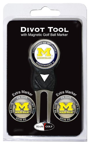 ncaa-michigan-wolverines-divot-tool-pack-with-3-golf-ball-markers