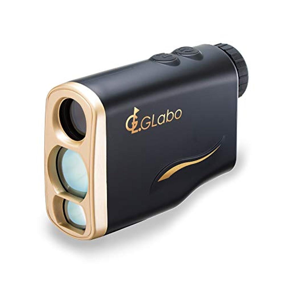 [해외] G-LABO(G 래보러터리) 골프 레이저 거리계 1000M 거리 측정기 거리 계측 골프 스코프 국내 메이커 우천 대응 IPX5 경량 147G 광학6배 망원 레인지 뷰 파인더
