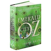 The Emerald City of Oz: Novels six through ten of the Oz Series (second printing, 2014)