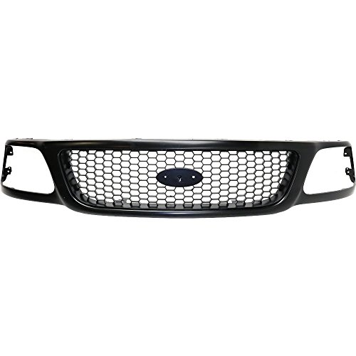 04 Ford f150 Grille Assembly - 2