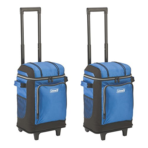 wheeled coolers soft - 7