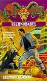 Technobabel, Stephen Kenson, 0451457110