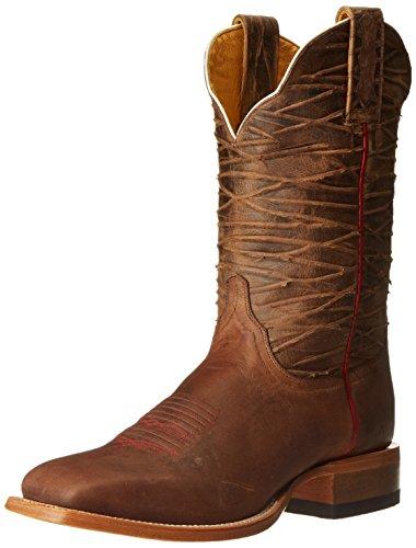 Cinch Men's Rio Western Boot,Tan,12 D US