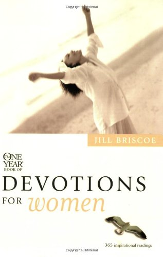The One Year Book of Devotions for (Lady Executive Blue Gem)