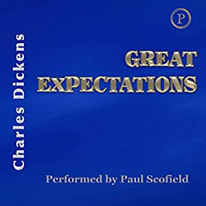 Great Expectations [Phoenix Books Edition] Audiobook