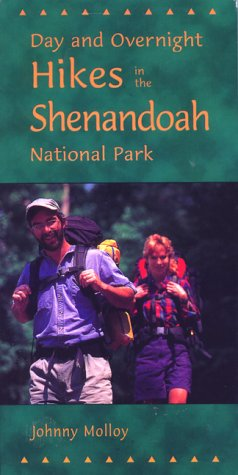 Day and Overnight Hikes in Shenandoah National Park