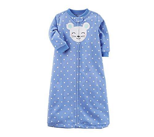 Carter's Baby Girls' Mouse Sleep Bag 6-9 Months