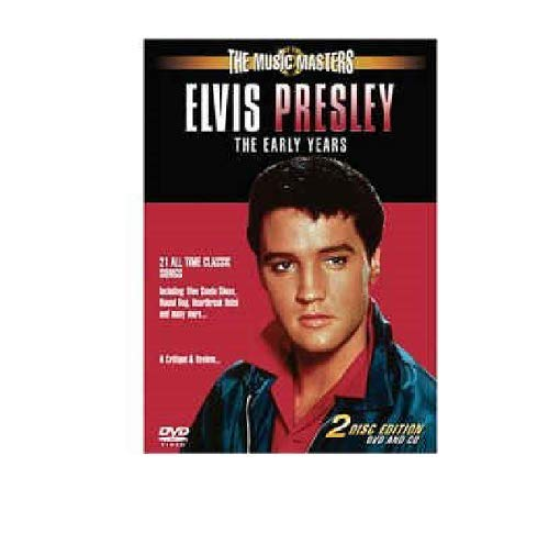 (ELVIS PRESLEY / THE EARLY)
